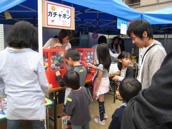 園児・卒園児対象のイベント3