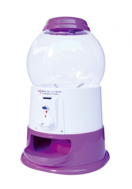 Petit KoRo Juicy Color (Grape) <Token-operated>