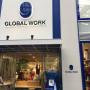 GLOBALWORK博多店リニューアルOPENイベント_ジャイアントガチャ
